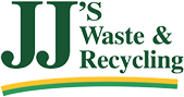 JJ's Waste & Recycling Logo
