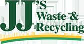 JJ's Waste & Recycling Logo